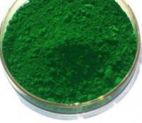 Chrome Oxide Green Chromium Oxide Green Inorganic Pigment Green Powder