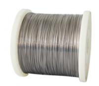 Titanium-Ti6al4V-Wires Titanium Wire