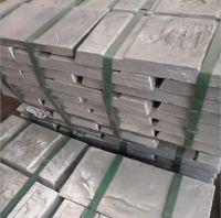 Hot Selling Factory Price High-Grade Purity Zinc Ingots (#1)99.99% Pure Zinc Ingot