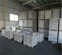 Professional manufacturer Mg 99.99% Mg 99.95% magnesium ingot