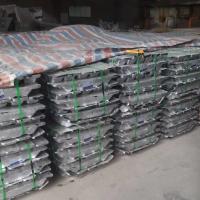 Wholesale cheap price sale aluminum alloy ingot ADC 12