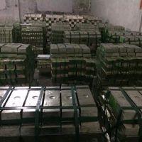 Factory direct tin ingot 99.9%