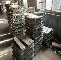 Manufacturer factory Cheap price Lead ingots 99.97%