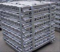 Top quality aluminum ingot 99.7% with low price