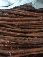 99.99% Purity Copper Wire scrap/bare bright copper