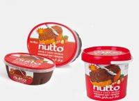Selling Cocoa Hazelnut Cream