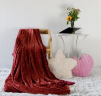Soft Flannel Blanket
