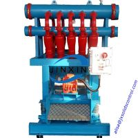 oil and gas drilling mud solid control hydrocyclone desilter