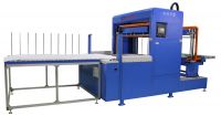 EPE/XPE foam  Length And Breadth Cutting Machine