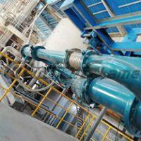 Sell decomposing furnace industrial burner