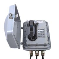 Industrial Telephone Explosion Proof Telephone for Oil and Gas