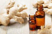 100% Nature Ginger Essential Oil