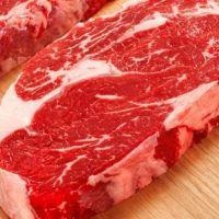 Halal Fresh Frozen Buffalo Meat/Boneless Beef