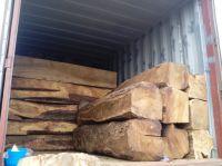 Keno, Kosso, Hardwood (Pterocarpus Erinaceus), S4S, Small Size (T<25cms)