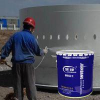 Storage Tank Paint Cold Galvanizing Zinc Rich Paint