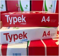 High quality A4 copy papers typek and rotatrim