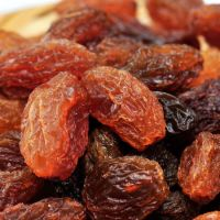 Best Organic Raisins Fruit Dried Red Grapes