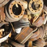Cast Iron scrap/HMS1/HMS2 scrap in Bulk For Sale