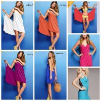 Towel one piece magic bath towel sling dress plain comfortable quick dry beach towel cheap good quality 2019 fashion