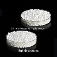 Bubble Alumina