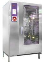 Electric Combi Steam Oven
