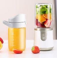 Portable Fruit Vegetable USB Mini Small Juicer Cup Blender
