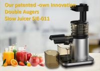 Citrus Slow Juicer for Kitchen Food Processor Appliance Household Electric