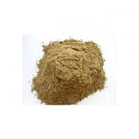 soybeans fish meal