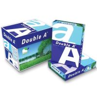 Double A White A4 Copy Paper 80gsm /75 Gsm/70 Gsm Copy Paper For Sale