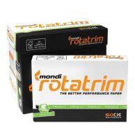 Mondi Rotatrim A4 Copy Paper 80gsm, Mondi Rotatrim A4 Copy Paper Grade A Grade A Mondi