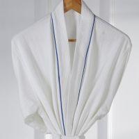 Eliya High Quality 100% Cotton Luxury Hotel velour Bathrobe