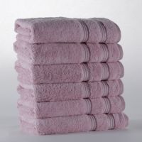 Eliya Wholesale cotton bath towel fashion hand towel colorful hotel towel