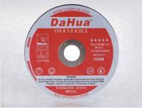 Dahua Cutting Wheels
