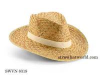 Fedora Straw Hat, Fedora Straw Hat Vietnam, Fedora Hat