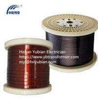Sell high quality Enameled aluminum wire