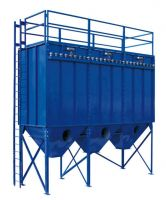 baghouse dust collector [