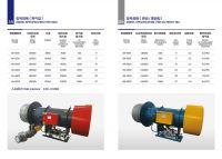 Multi fuel Burner- gas, diesel and heavy oil, SELL
