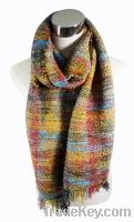 Sell Colorful scarf