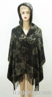 Sell classical poncho