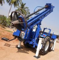 Tractor Mounted Rig (PDTHR-150)