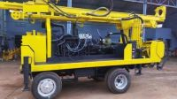 Direct Rotary Drilling Rig