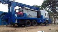 PDTHR-300 REFURBISHED Truck Mounted Drilling Rig