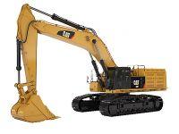 Excavators 390F L (2017)
