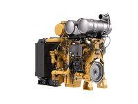 C13 Industrial Generator