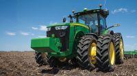8400RWheel Tractor