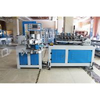 Quality Full Automatic Paper Drinking Straw Making Machine Paper Straw Machine