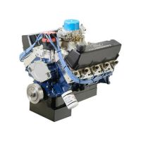 572 BBF Crate Engine W/Front Sump FORD M-6007-572DF