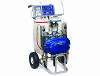 Graco Reactor E-10 - Coating - Spray Foam - Joint Fill Machine - Package# 249570