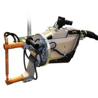 Unimig Suspended Gun with TE300 Control Unit 408mm Arms & Balancer 38 kVA 3328