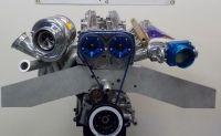 2JZ GTE Turbo - 2100 HP Drag Race Engine Complete Toyota Supra 3.0 3.2 3.4